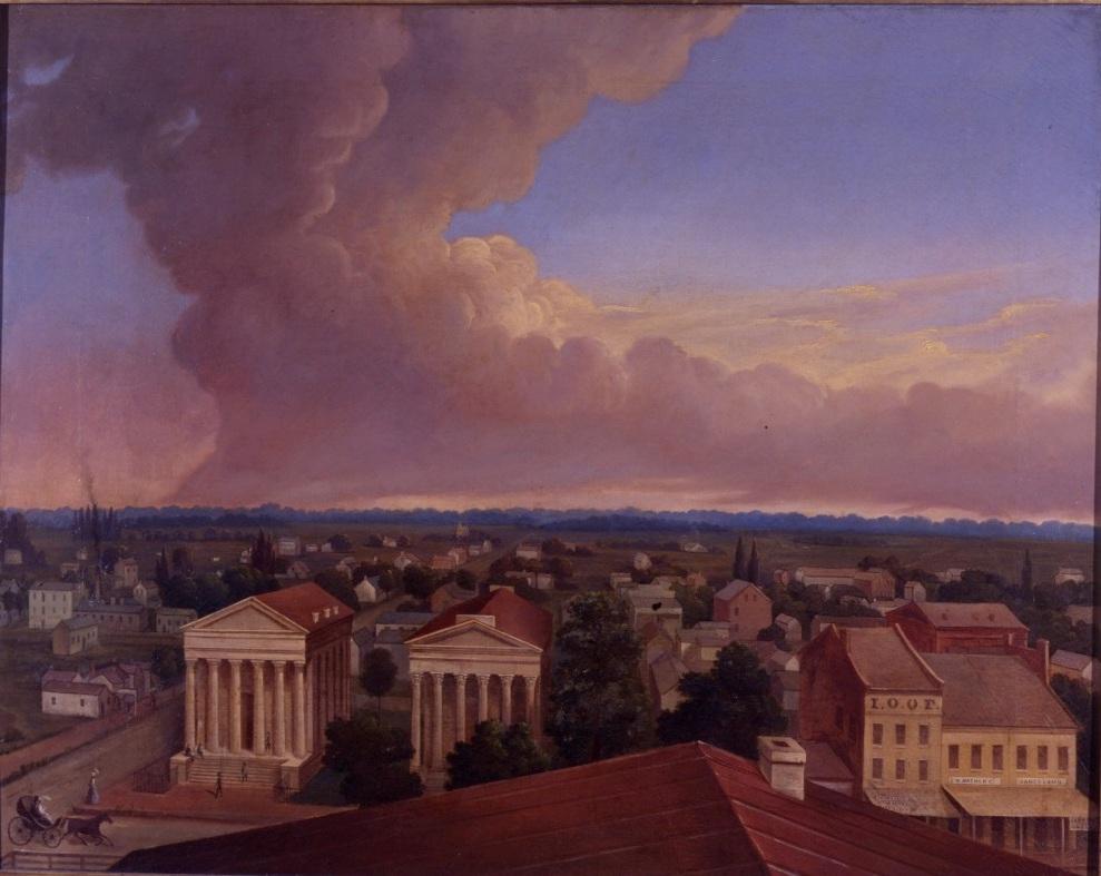 East-square-1854-full Sangamon County Building.jpg